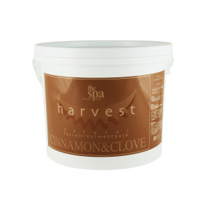 59.The SPA Harvest Pack Chinnamon & Clove