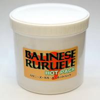 Балинезийская горячая маска «Balinese Ruruele Hotpack»