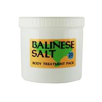 Balinese Salt