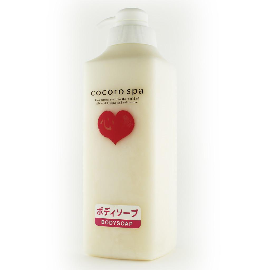 Cocoro Body soap