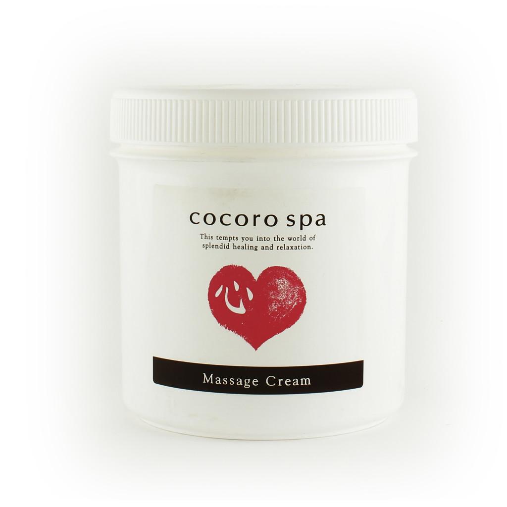 Cocoro massage cream CR