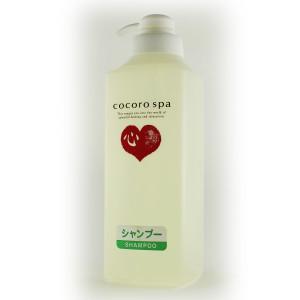 Cocoro shampoo AHF
