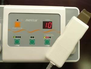 Аппарат: Электропорация и порация кожи